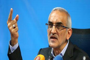 بررسی اصلاحات طرح زوج و فرد در شورای ترافیک تهران
