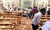 افزایش قربانیان حملات تروریستی سریلانکا به ۲۹۰ کشته و ۵۰۰ زخمی