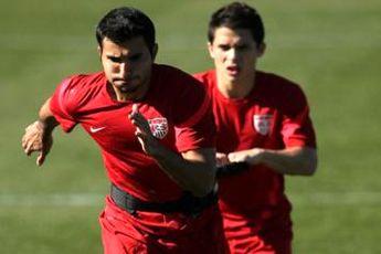 بیت آشور: بازی در لیگ ایران برایم هیجان انگیز است