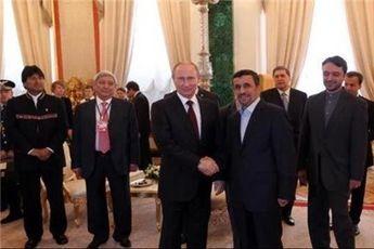 هیچ مانع و فاصلهای در مناسبات ایران و روسیه وجود ندارد
