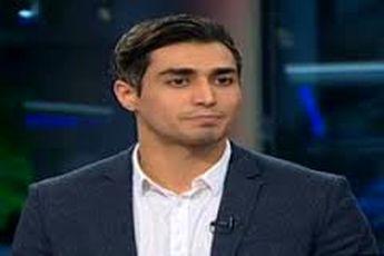 تمجید سایت فدراسیون تکواندو از سجاد مردانی تکواندو کار خو شتیپ ایرانی