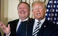 سخنان عجیب مایک پمپئو ، وزیر خارجه آمریکا در مورد مذاکره با ایران