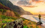 در هاوایی خوب بودن قانون است