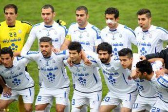 ایراندوست منتظر جلسه هیئت مدیره ملوان