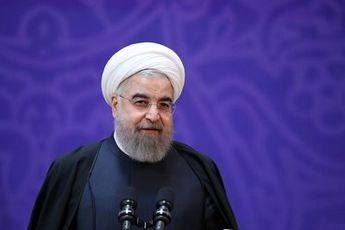 پست جدید روحانی در اینیستاگرام با استقبال انبوه کاربران مواجه شد + تصویر