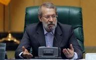 ملت ایران سیلی محکمی به آمریکا زد