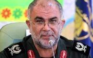 سپاه پاسداران نسبت به تحرکات خصمانه منطقه ای بی تفاوت نخواهد بود