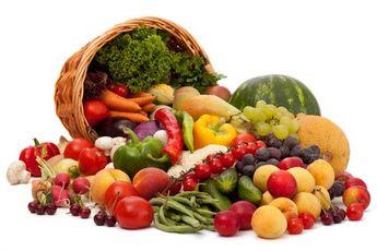 درمان 7 بیماری با 7 میوه
