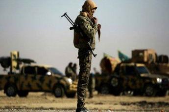 نیروهای کرد سوریه داعش را در شرق فرات محاصره کردند