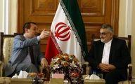 ایران کشوری مهم در منطقه و جهان است / تمایل دولت ایتالیا برای گسترش روابط با تهران
