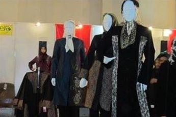 جشنواره مد و لباس امروز به کار خود پایان داد