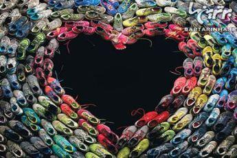 نقش کفش خانم ها در روابط اجتماعی