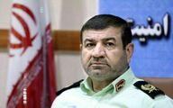 جرائم خشونت آمیز در خوزستان 32 درصد کاهش یافته است