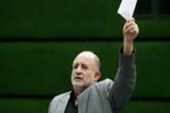 وزارت صنعت ۳ هزار نفر از کارکنان تحصیلکرده خود را اخراج کرده است