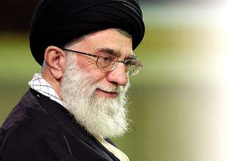 دیدار استاندار قم با رهبر انقلاب در تهران