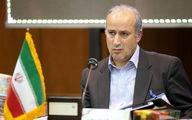 مهدی تاج، نایب رئیس AFC شد
