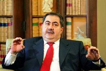 امروز؛ دیدار وزیر امور خارجه عراق با ظریف