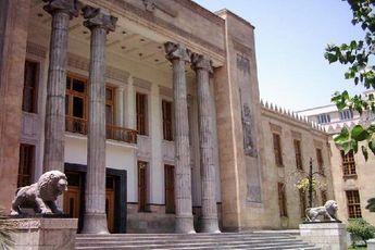 میزبانی موزه بانک ملی ایران از 2000 بازدیدکننده در سال جدید