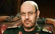 وزرای دفاع ایران و چین بر گسترش همکاریهای دفاعی میان دو کشور تأکید کردند