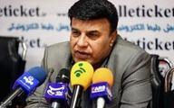 مظلومی: به زودی مذاکرات نهایی را با نفت مسجد سلیمان انجام می دهم