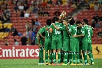 عربستان در عراق بازی می کند