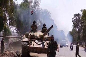 هلاکت مزدوران سعودی در یمن