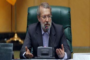 توضیحات لاریجانی درباره مصوبه افزایش ۴۰۰ هزار تومانی حقوقها