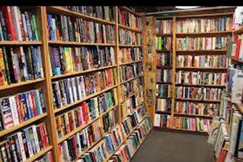 تغییر کاربری کتابفروشی های انقلاب
