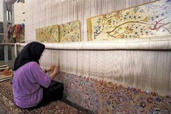 ایجاد پاویون های نمایشگاهی خارج از کشور با همکاری مرکز فرش ایران