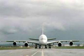 کاهش تاخیرات نامتعارف پروازهای زیارتی