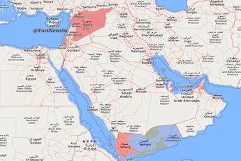 معادلات شرق سوریه، چگونه عربستان را در یمن به زانو درمیآورد؟