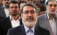 وزیر کشور: برای اجرایی کردن توافقنامه امنیتی بین ایران و پاکستان تلاش خواهم کرد