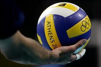 بازیکن والیبال روسیه صغر سنی دارد