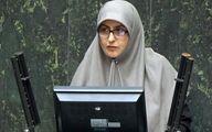 سخنان عضو کمیسیون فرهنگی مجلس در مورد سرانه مطالعه