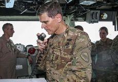 فرماندهان «سنتکام» در لیست تروریستها قرار میگیرند