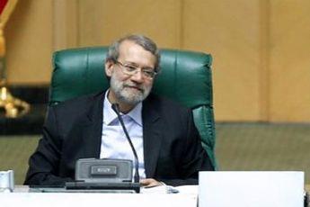 لاریجانی قطعا گزینه نهایی فراکسیون رهروان برای انتخابات هیئت رئیسه مجلس است
