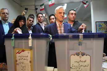 شرکت هاشمی طبا در انتخابات