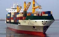 """هند کشتی ایرانی """" دیانته """" را آزاد کرد"""