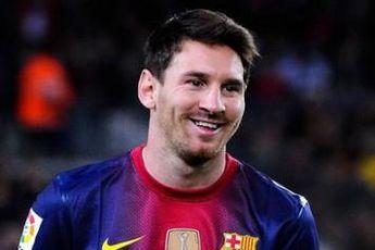 مسی: امیدوارم در ال کلاسیکو نسخه خوبی از بارسلونا را ببینیم