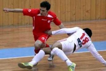 دعوت ۱۵ بازیکن به اردوی تیم فوتسال زیر ۲۱ سال ایران