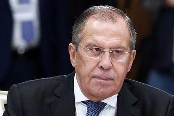 نگرانی لاوروف از افزایش فعالیت ناتو در نزدیکی مرز روسیه-بلاروس