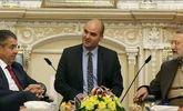 برجام عامل پیشرفت روابط اقتصادی ایران و اروپا
