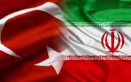 ایران مقام هفتم در میان کشورهای صادرکننده کالا به ترکیه / تجارت ایران و ترکیه گسترش چشمگیری می یابد