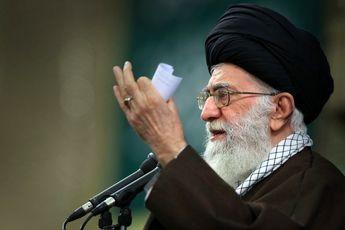 رهبر انقلاب: هر قدر اراده کنیم نفت صادر میکنیم