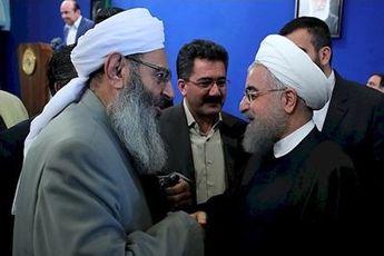 مولوی عبدالحمید: تمایل بیشتر اهل سنت به آقای روحانی است