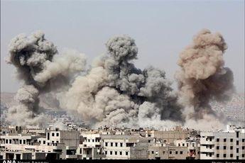 تکذیب خبر شهادت مستشاران ایرانی در فرودگاه حماه