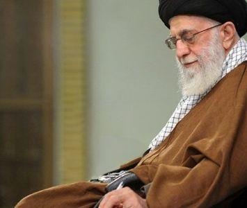 رهبر معظم انقلاب: معامله قرن با همت و ایمان جبهه مقاومت محکوم به شکست است