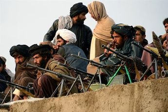 عدم پذیرش مهاجرین افغانستانی به اروپا