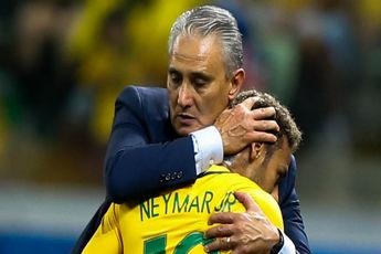 واکنش  سرمربی برزیل به شایعه سرمربیگری در رئال مادرید