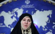حساسیت کشورهای دیگر نسبت به همکاری های ایران و روسیه غیر منطقی است